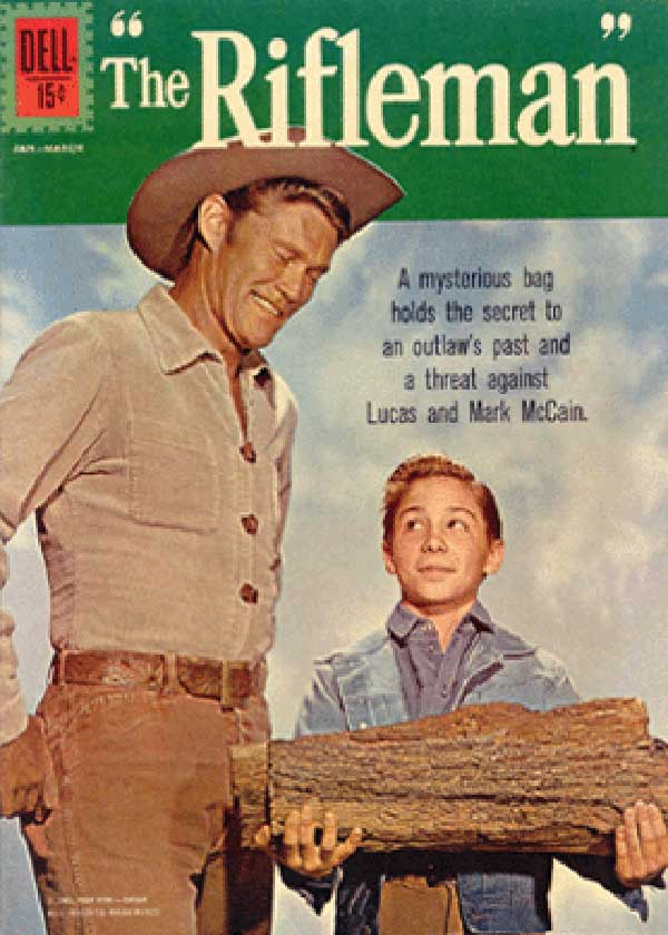 The The Rifleman