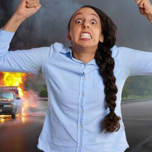 8 Practical Ways On How To Prevent Road Rage And Stay Calm Behind The Wheel