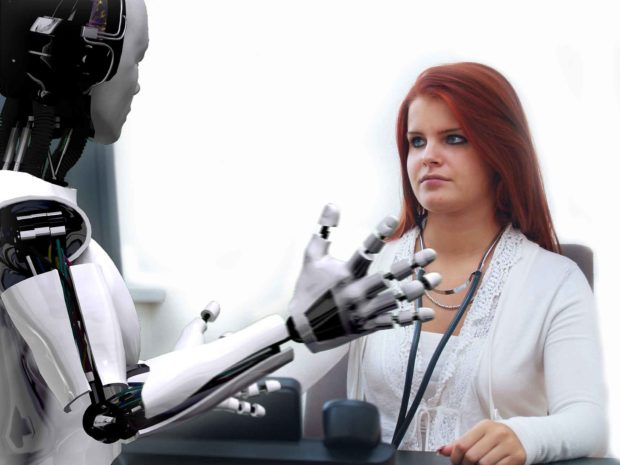 Robot Doctor &Amp; Robotic Innovations