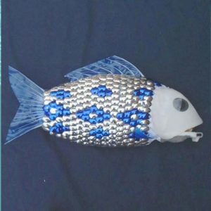 Water Pollution In Spain Being Monitored By Robot Fish