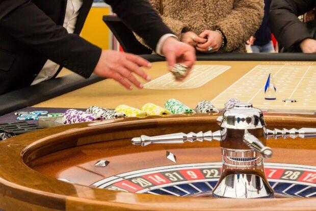 Manche Casinospiele haben schreckliche Gewinnchancen