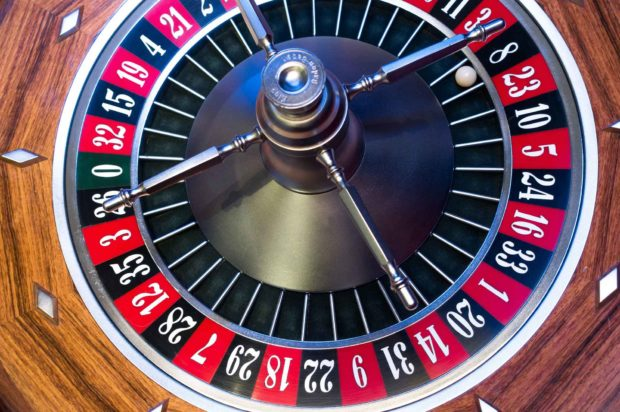 Roulette Wheel Casino: Luck vs Skill