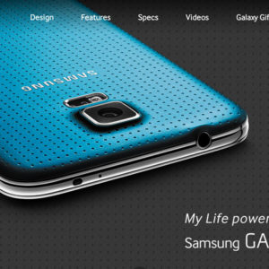 Samsung Galaxy S5 Reveal: 5 Important Takeaways (2014)