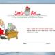 Rude Santa Bot