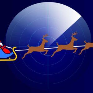 Let's Hope Santa's GPS Doesn't FAIL Tonight