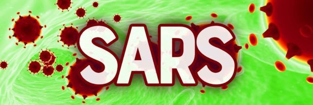 SARS Virus: SARS Death Toll