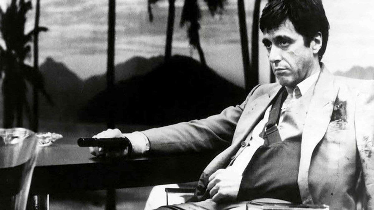 Best Tony Montana Quotes From The Movie Scarface - Scarface Quotes