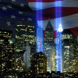 How Twitter Users Are Memorializing September 11th