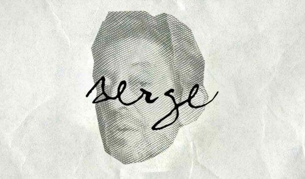 Serge Gainsbourg Font