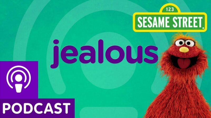 Sesame Street Podcast