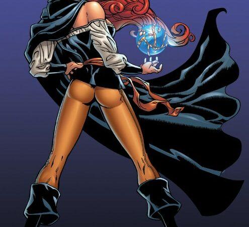 Shadowgate Classic Girl