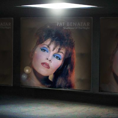 Pat Benatar's Shadows Of The Night