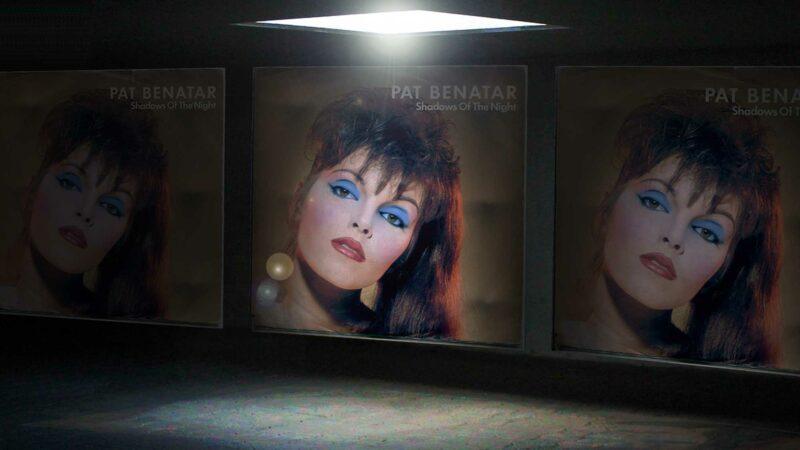 Pat Benatar's Shadows Of The Night