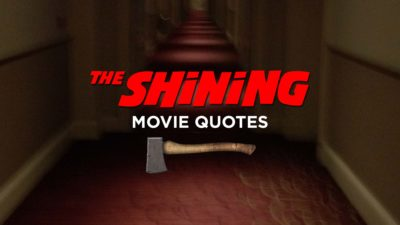 Quotes From The Shining