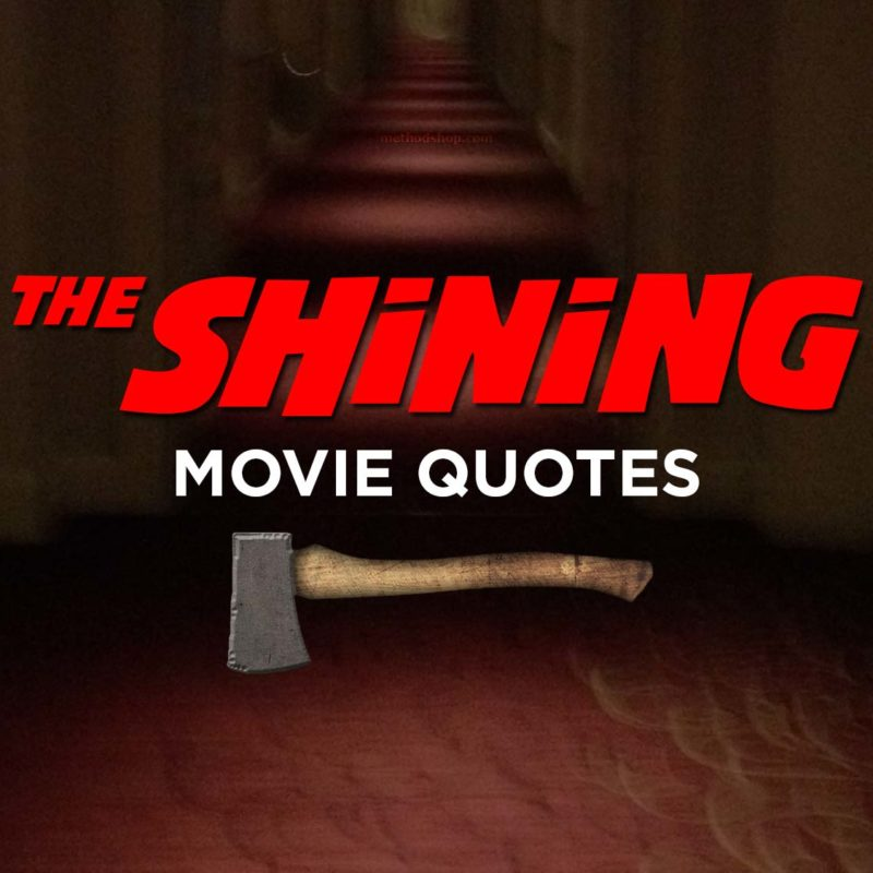 The Best Quotes From The Shining