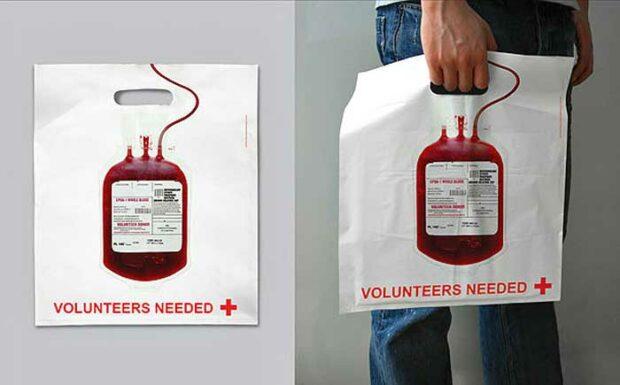 Red Cross: Volunteers Needed
