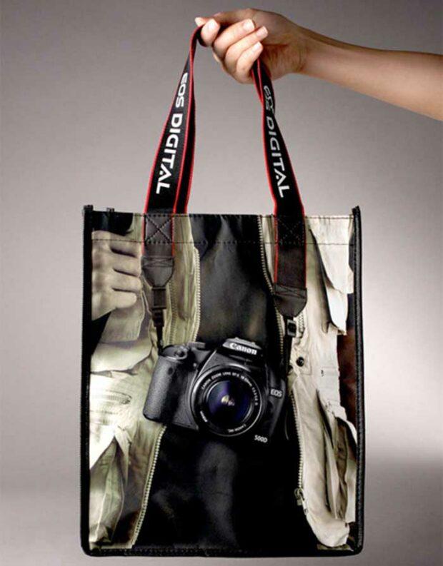 Canon Eos Digital Camera Bag