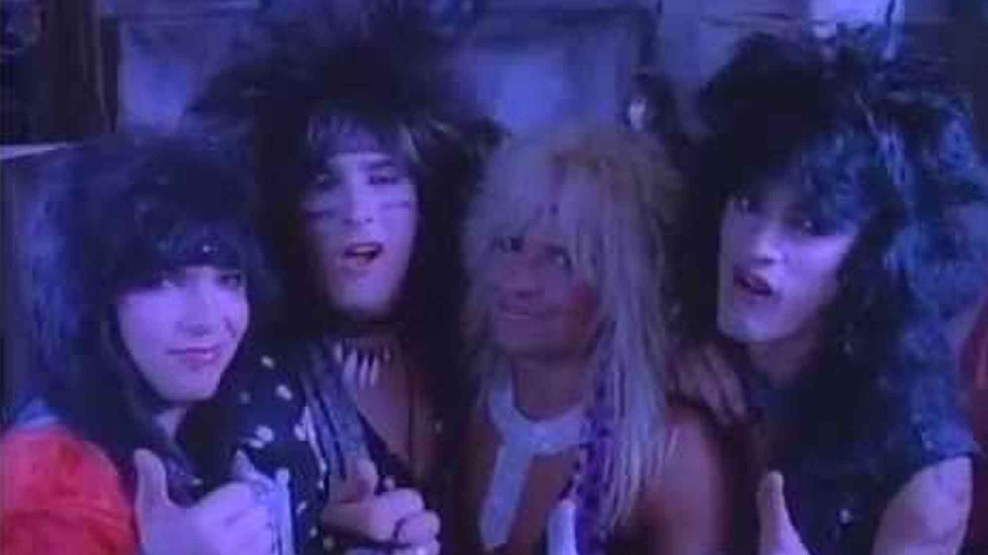 The 30 Best Motley Crue Songs - As Voted By Fans, Not Critics 2
