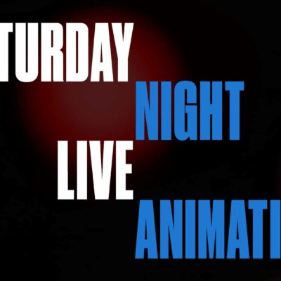 Saturday Night Live Animation