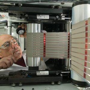 Konarka Technologies Debuts Inkjet Printable Solar Cells