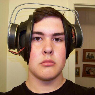 Speaker Head