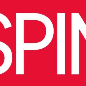 Absolut Vodka's QR Code FAIL in SPIN Magazine