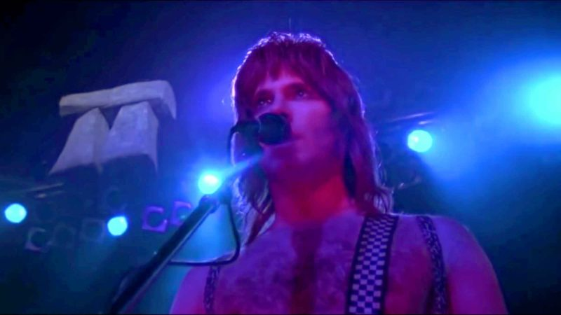 The Infamous Spinal Tap Stonehenge Scene