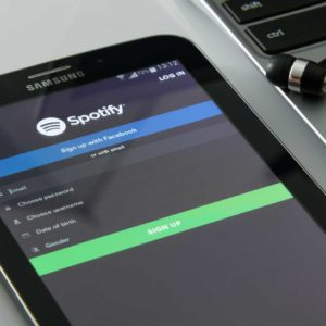 Spotify: A First Look At The New Music-Streaming Service