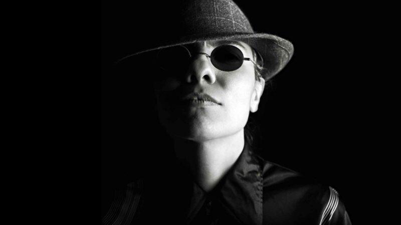 Gangster Spy