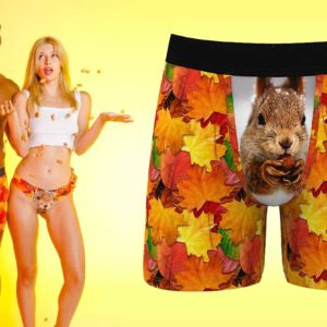 5 Pairs Of Funny Underwear For Men That Will Make Him Smile