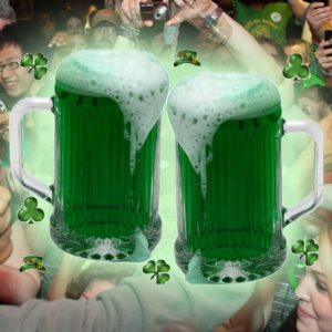St. Patrick's Day Parade Problems In New York City