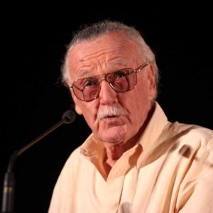 Interview With Stan Lee: The Creator of Spider-Man, Hulk, Fantastic Four, Iron Man, Thor, and X-Men