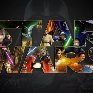 The Ultimate Star Wars Trailer: 7 Movies. 1 Epic Story.