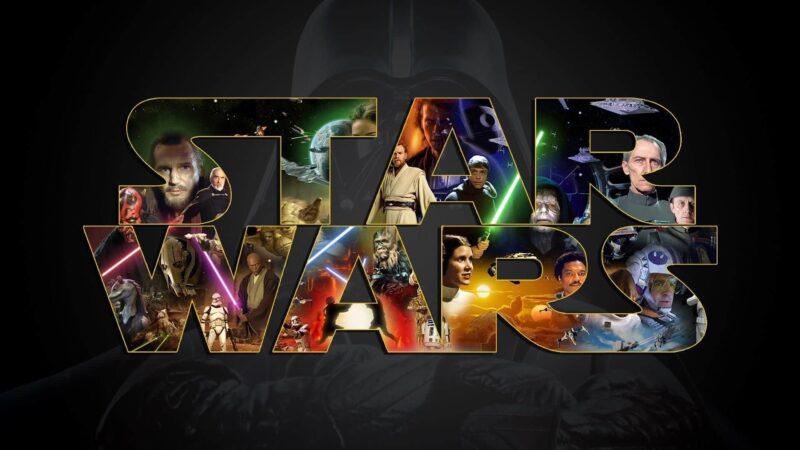Star Wars Movie Trailer