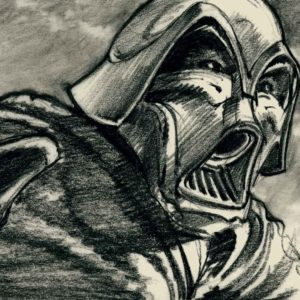 Early Star Wars Storyboards Show Inspiration For Films