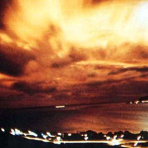 Starfish Prime: The Secret Nuclear Explosion In Outer Space