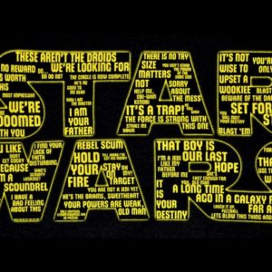 Top 30 Star Wars Quotes From The Original Trilogy