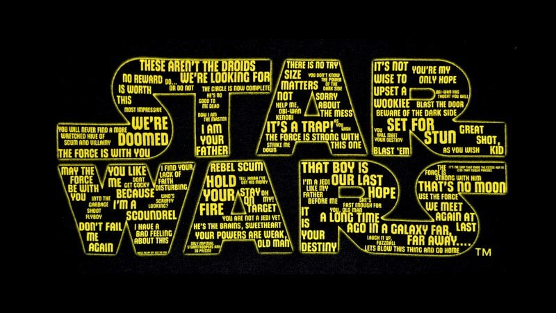 Top Star Wars Quotes