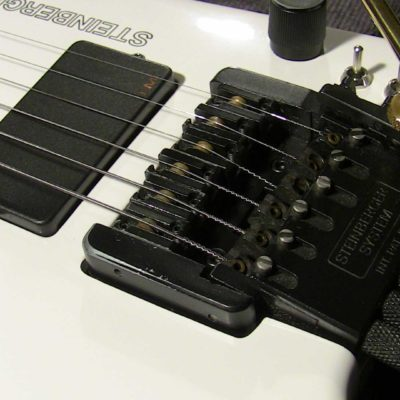 Steinberger Guitars