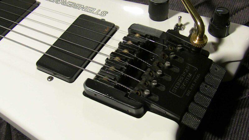 Steinberger Guitars
