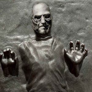 Apple Lawyers Kill iPhone Case of Steve Jobs in Carbonite