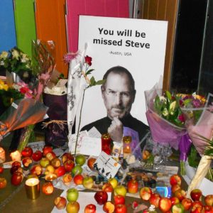5 Things to Focus On Now that Steve Jobs is Gone