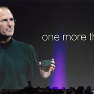53 of the FUNNIEST Steve Jobs Moments on Stage