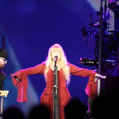 Stevie Nicks - Fleetwood Mac Songs With Stevie Nicks