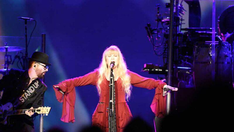 Stevie Nicks - Fleetwood Mac Songs With Stevie Nicks
