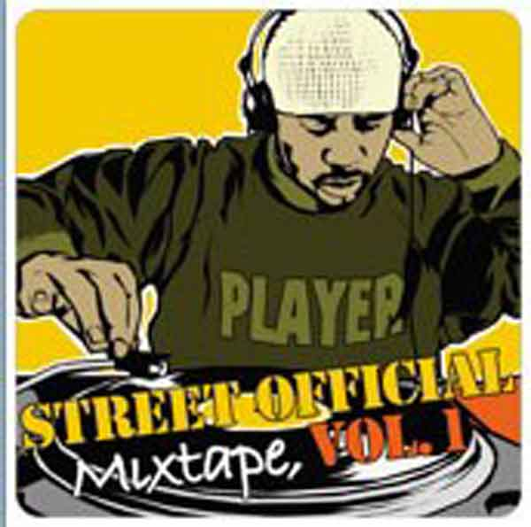 Street Official Mixtape Vol. 1