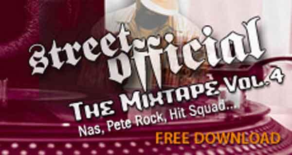 Street Official Mixtape Vol. 4