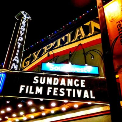 Sundance Film Festival: Egyptian Theater