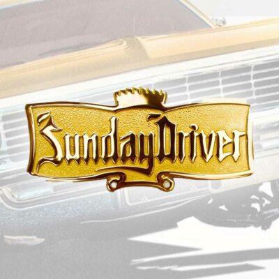 Sunday Driver - Lowrider Documentary