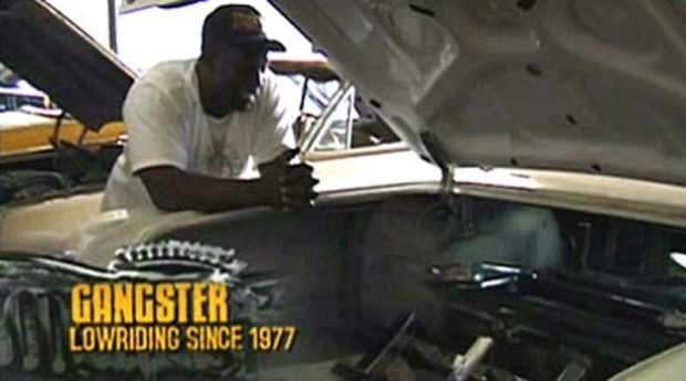 Sunday Driver: Documentary Profiles Lowriding Subculture - Sunday Driver Gangster 3